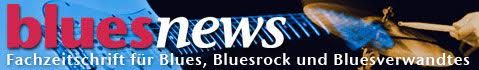 Blues News Logo